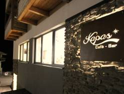 Bar Cafe Kapas
